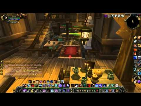 World Of Warcraft | Quest Cooking | Northern Stew Location