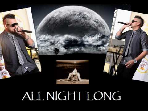 Sean Paul - All Night Long (Major Riddim by Don Corleon)