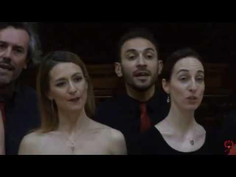 Notevolmente - Giudizi universali (a cappella)