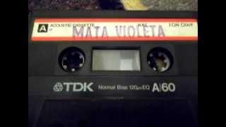 Mata Violeta- Dios Idiota (version Loca como Tu Madre. programa de radio )