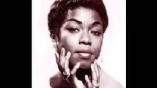 INNER CITY BLUES- sarah Vaughan