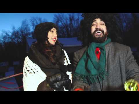 Jingle Bells  Geeta Brothers produced by Dr. Zeus