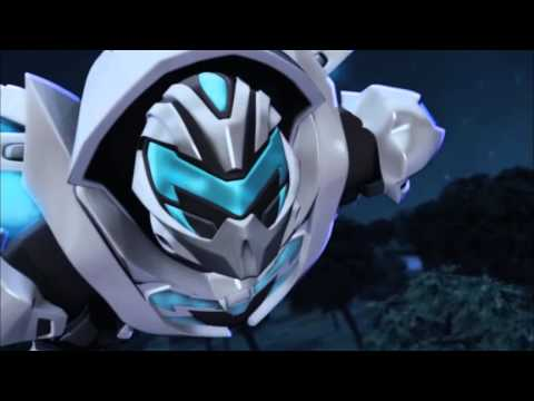 Extroyer Unleashed   Episode 9 - Season 1   Max Steel
