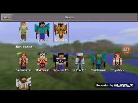 Minecraft pocket edition 1. 2. 0. 11 apk free download for android.
