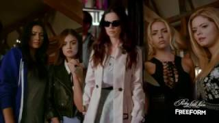 Pretty Little Liars | The Game is Coming to an End | Series Finale