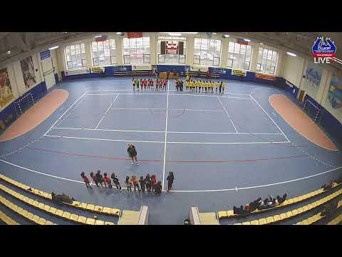 II этап (межрегиональный) Всероссийских соревнований. Девушки до 16 лет. Зона СЗФО. 3-й день