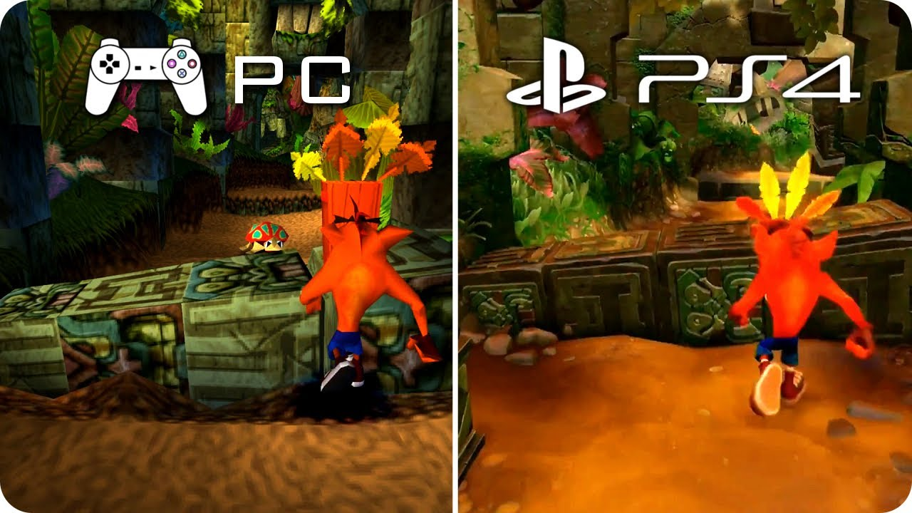 Ps4 Emulate Ps1 Games | Games World