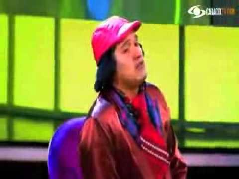 El Gran Hassam y como ser un ' NOVIO ÑERO'!!!jajaja