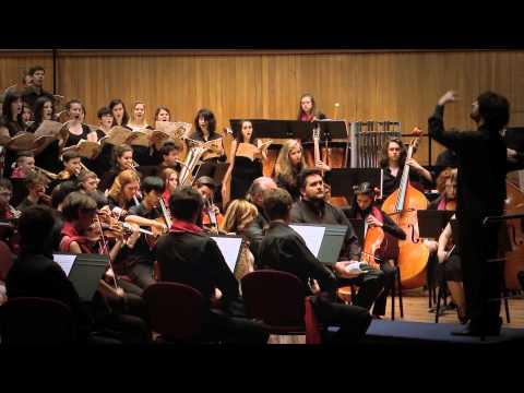 Carmina Burana - 150° Società del Quartetto di Milano