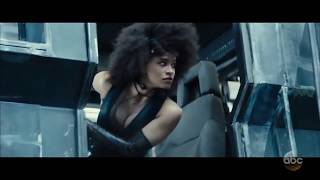 DEADPOOL 2 - Clipe: Cable Persegue a X-Force
