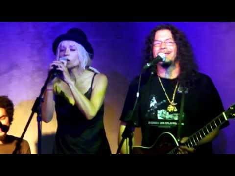 Bolleré - Raimundo Amador & Cathy Claret