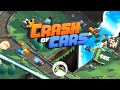 CRASH OF CARS Android Gameplay