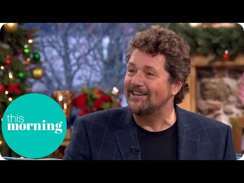 Michael Ball on Hitting the Road in 2019 | This Morning