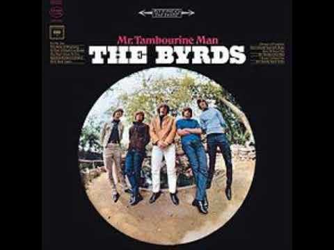 The Byrds   You Won't Have to Cry with Lyrics in Description