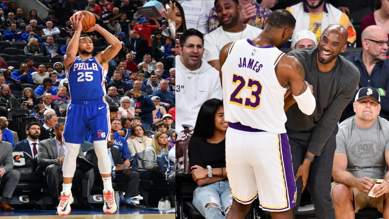 "NBA ""A Season To Remember"" MOMENTS #2"