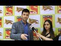 """Ashvini Yardi And Karanvir Sharma"" Mangalam Dangalam Promotion on my show celeb meet"