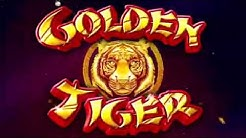 iSoftBet - Golden Tiger