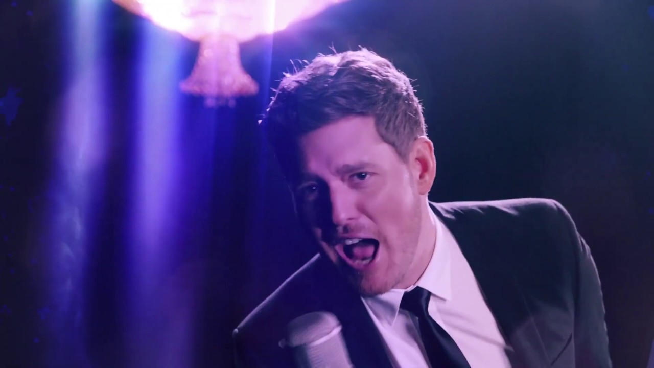 Michael Bublé Such A Night Official Visual Youtube