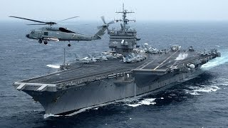 Gambar cover Refueling Gigantic Aircraft Carriers With Millions $ of Oil  DELTA-5 BD 