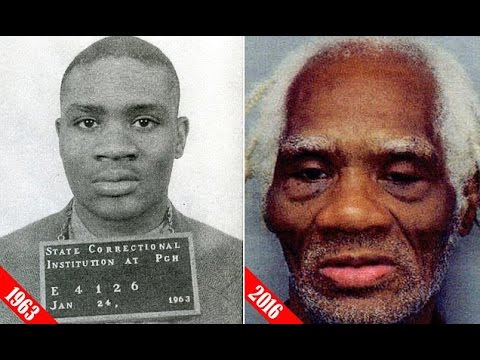 Joseph Ligon : The men who turns down parole after 63 years in prison