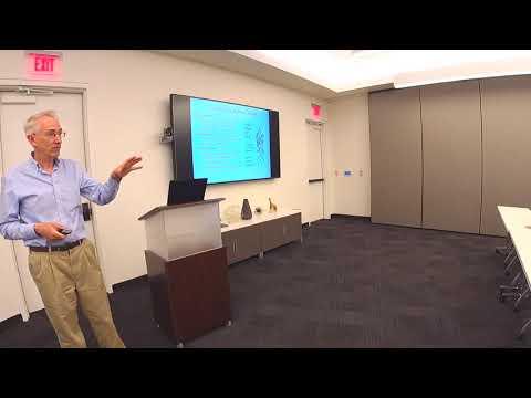 Distinguished Speaker Series - David Sloan Wilson