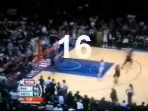 My Top 30 NBA Clutch Shots