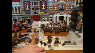 Lego Orient Expedition Set 7417 Temple of Mount Everest Vintage!!!!