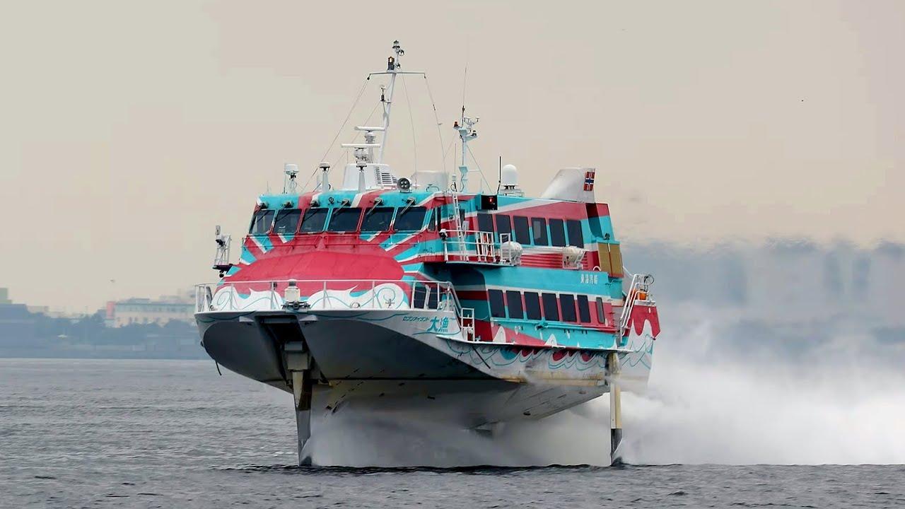 汽船 東海