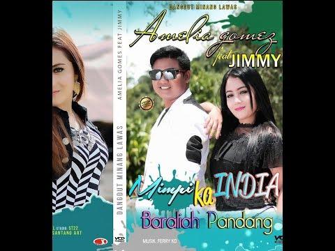 dangdut minang syahdu terbaru 2018 - CINTO BUKIK LANGKISAU - JIMMY feat AMELIA GOMEZ