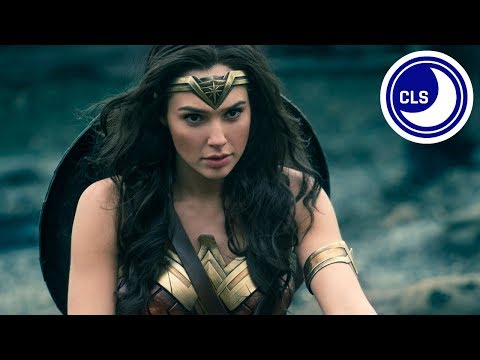 Wonder Woman, Alamo Drafthouse, and Toxic Politics -- Colin