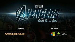 FREE GAME: Avengers United Battle Force RELEASED