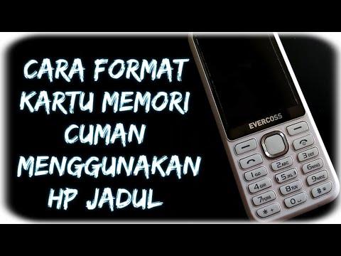 cara-format-kartu-sd-di-hp-jadul