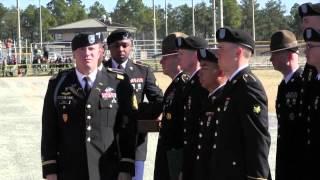 Graduation at Fort Jackson, SC