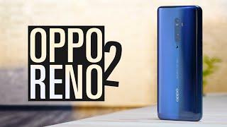 Обзор OPPO Reno 2