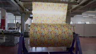 Liberty Fabrics: The Liberty Printing Mill