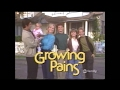 Growing Pains Season 5 Opening and Closing Credits and Theme Song Mp3