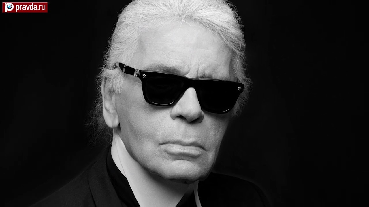 Karl Lagerfeld World Famous Fashion Designer Passed Away In France Youtube