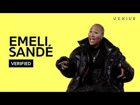 "Emeli Sandé ""Hurts"" Official Lyrics & Meaning | Verified"