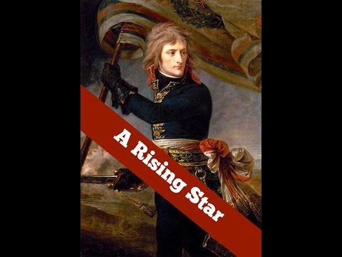 Napoleon - A Rising Star
