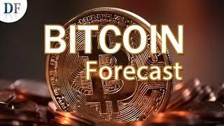 Bitcoin Forecast August 27, 2018