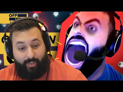 Moe Reacts: The Controversial Loudmouth Who Became CS:GO's Most Iconic Rager