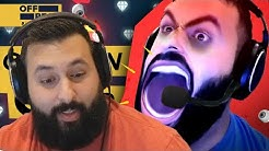"""Moe Reacts: The Controversial Loudmouth Who Became CS:GO's Most Iconic Rager"""" (The Score esports)"""