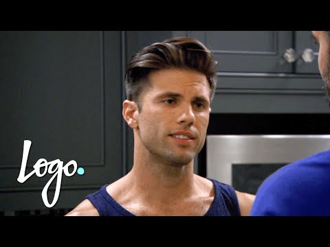 Eric's Coming Out Of The Closet Story | Finding Prince Charming Bonus Clip