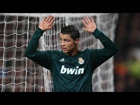 Cristiano Ronaldo - The Magnificent CR7's Return to Old Trafford by Guzrd