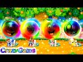 Mario Party 6 - Stage Fright w/ Other Mario Party 10 Minigames Gameplay