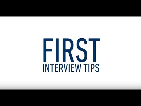 Careers at Mazars - First interview tips - YouTube