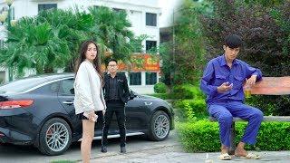 Điện Thoại Tình Yêu - Tập 23 | Phim Tình Cảm Việt Nam Mới Nhất 2017