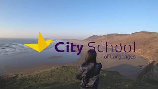 City School of Languages (CSL) - Promotional Video 2019