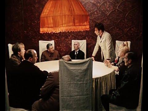 """Союз меча и орала (фрагменты фильма """"12 стульев"""" 1971 г.)"""