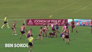 Maroon & Goaled | RD15 | West Perth